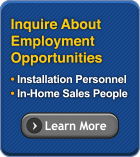 Inquire About Employment Opportunities