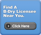 Find A B-Dry Licensee Near You.
