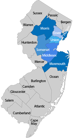 Morristown Nj Map My Blog - Njmap