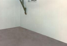 basement waterproofing pa french drain repair b dry